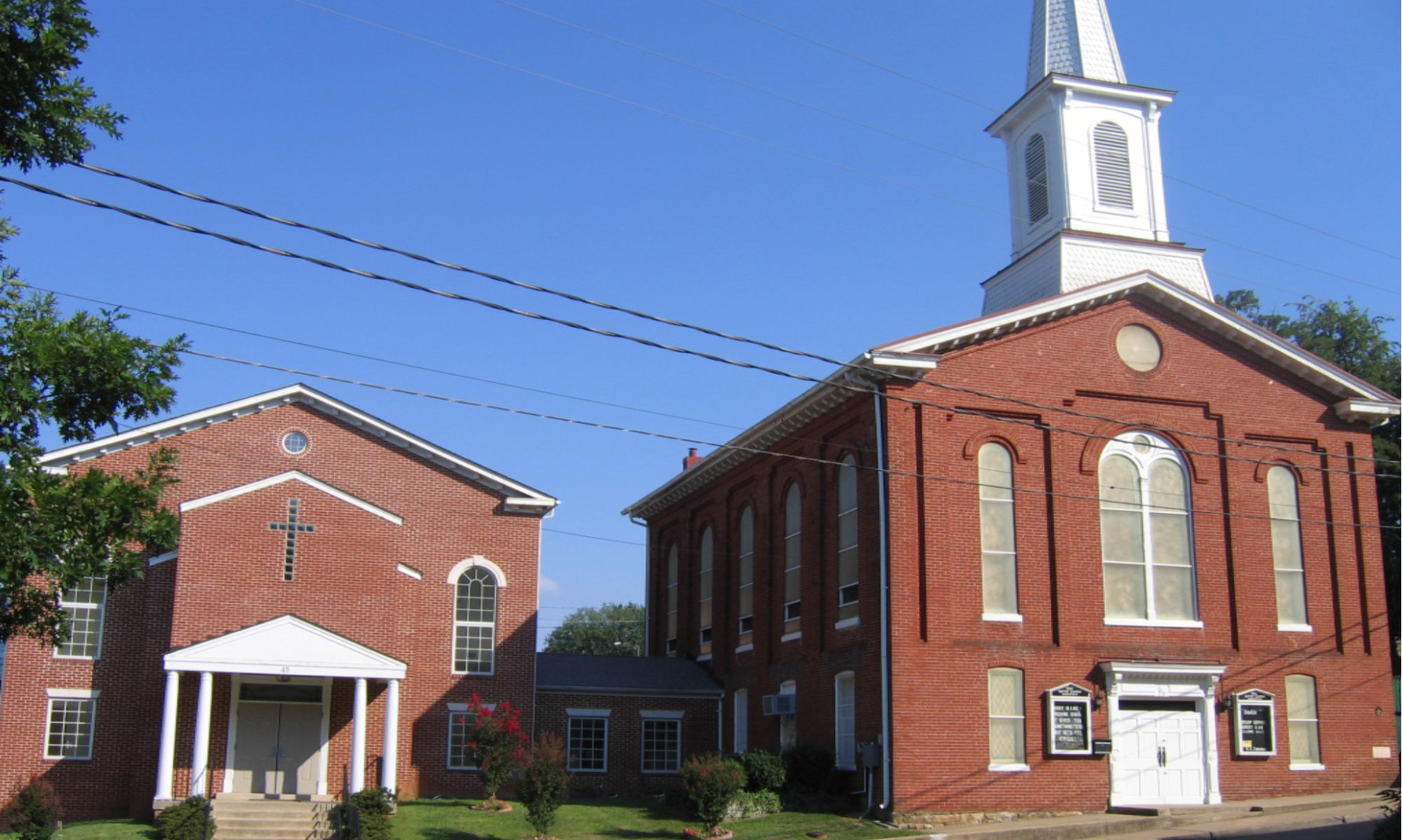 First Baptist Warrenton